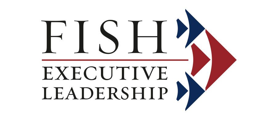 Fish Executive Leadership logo
