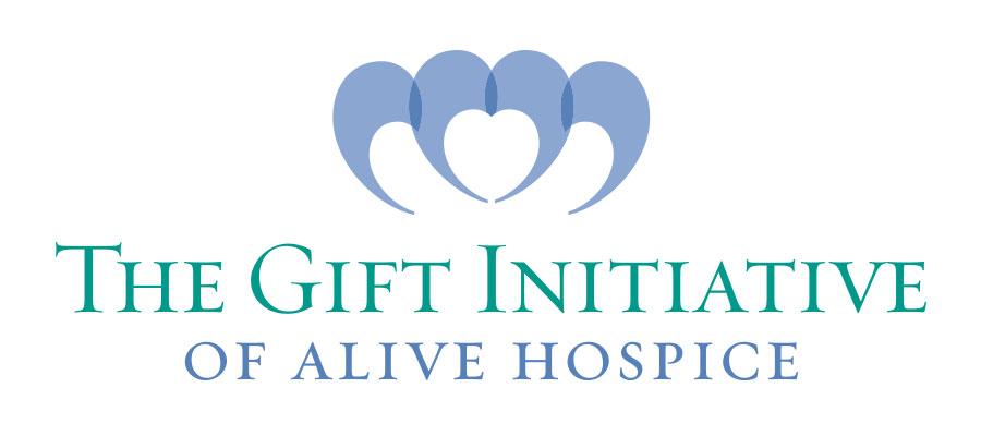 The Gift Initiative logo