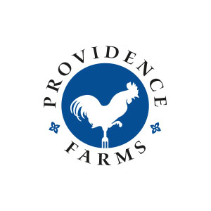 Providence Farms logo