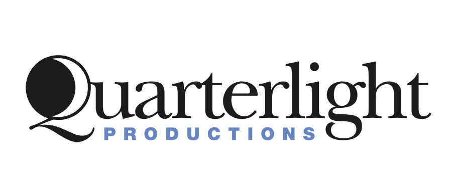 Quarterlight Productions logo