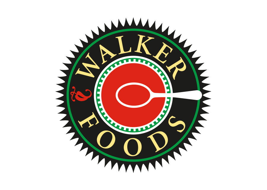 Walker Foods logo