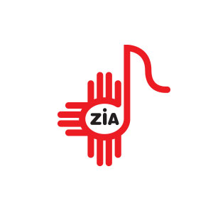 Zia Productions logo